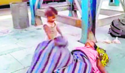80 deaths on board Shramik trains, Railways ascertaining reasons