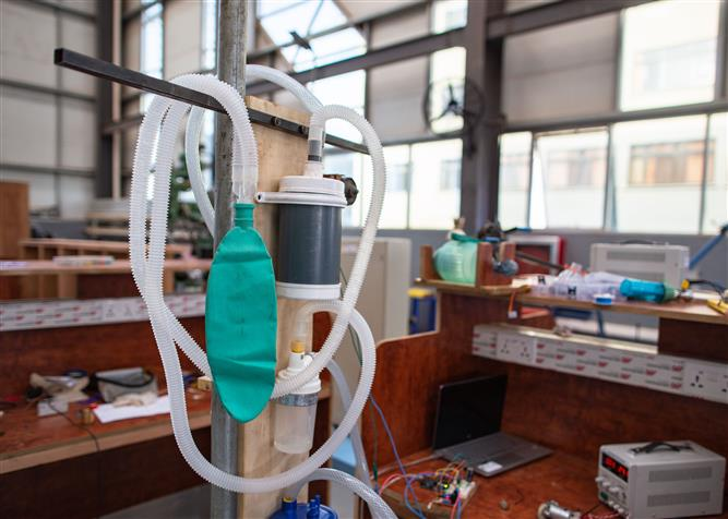 US govt set to donate 200 ventilators to India, first tranche of 50 to arrive soon