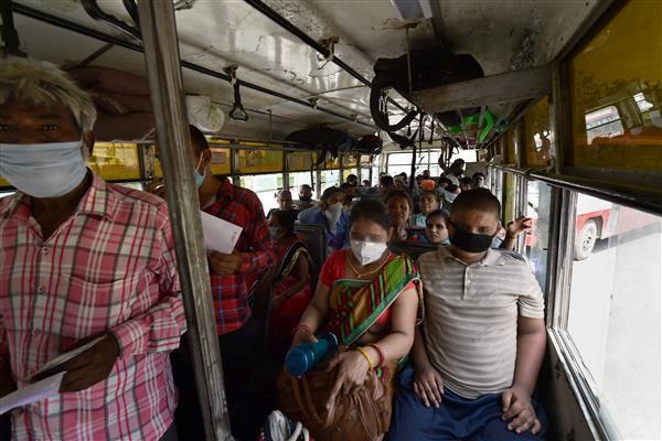 4 crore migrant workers in India; 75 lakh return home so far: MHA