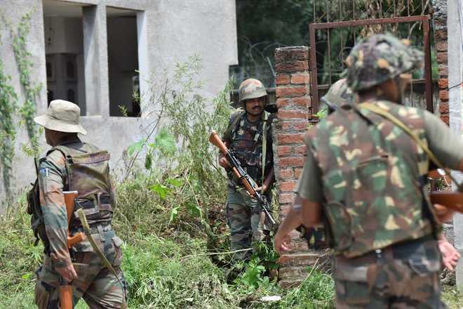 2 soldiers injured in Pakistan shelling in Jammu and Kashmir succumb to injuries