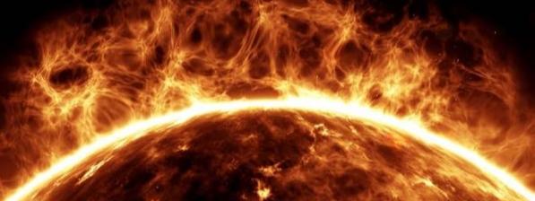 Sun enters 'solar minimum'