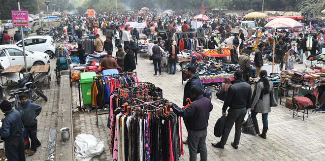 Vendors to operate from vending zones on odd-even basis in Chandigarh