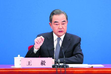 US pushing ties to brink of  'new Cold War': China