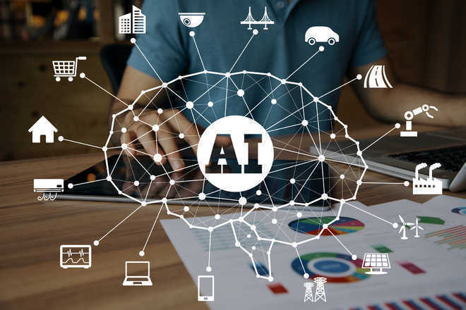 Positive impact of AI during COVID-19