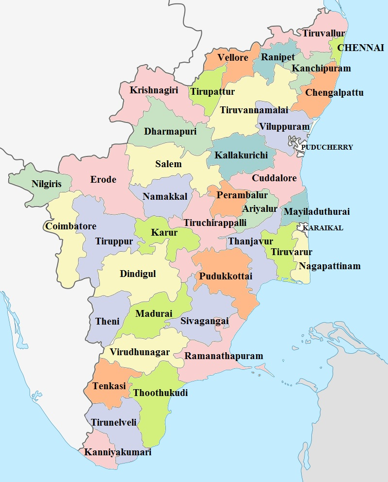 Phonetics match: Many TN towns, areas get new English spellings