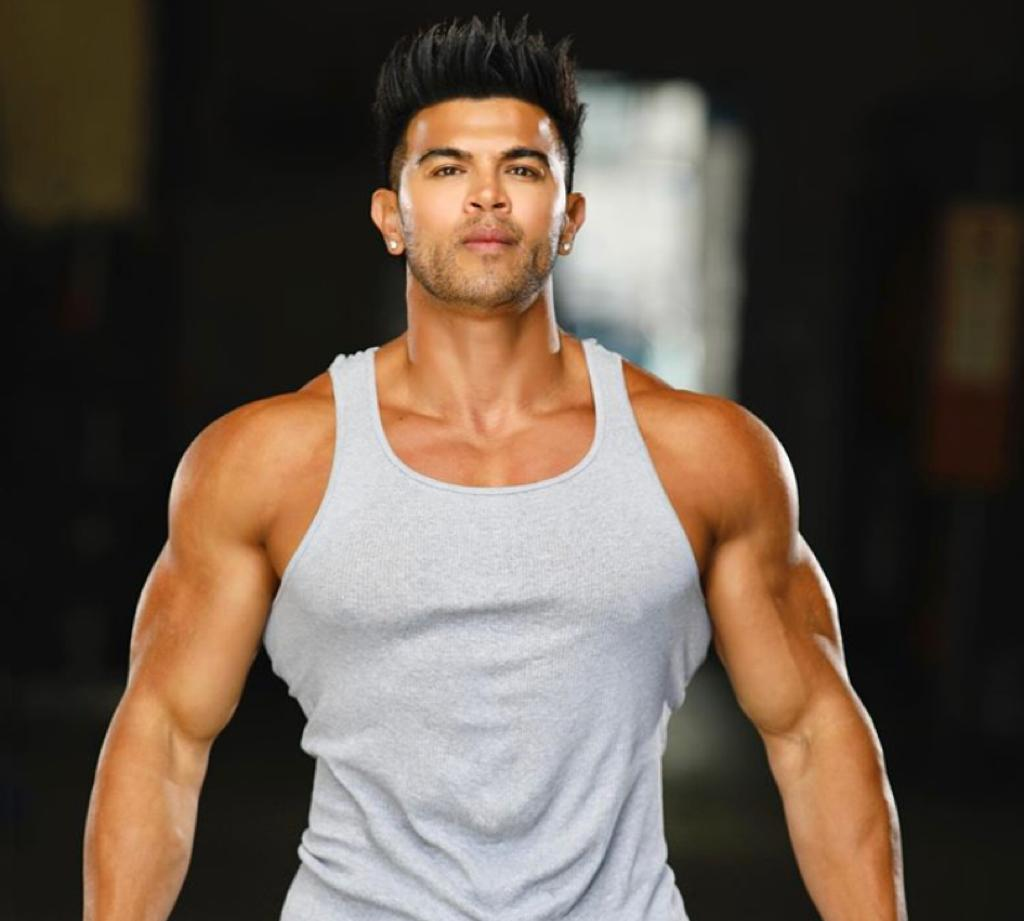 Style' actor Sahil Khan shares old cover with Shah Rukh, Salman Khan; says  'one of them