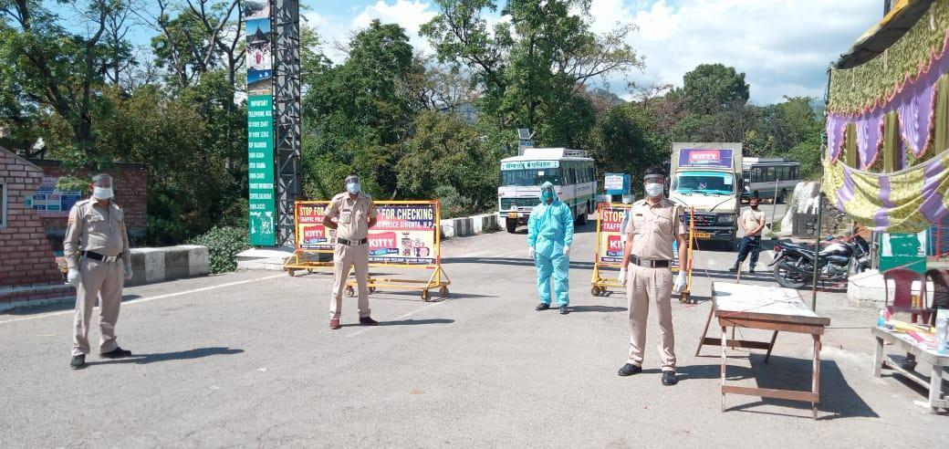 Ban on entry of natives into Himachal questioned