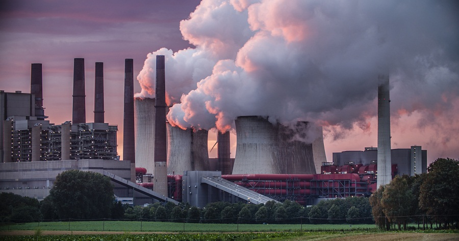 Today's CO2 levels higher than past 23 million years