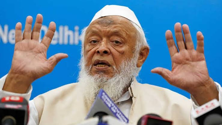 Jamiat Ulama-i-Hind moves SC against Hindu outfit's bid to open Kashi, Mathura disputes