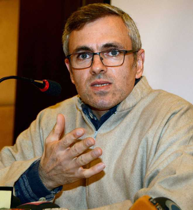Our misgivings about new domicile rules coming to fore: Omar Abdullah