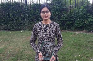 5 Indian-origin environment techies feature in UK's Top 50 Women in Engineering list
