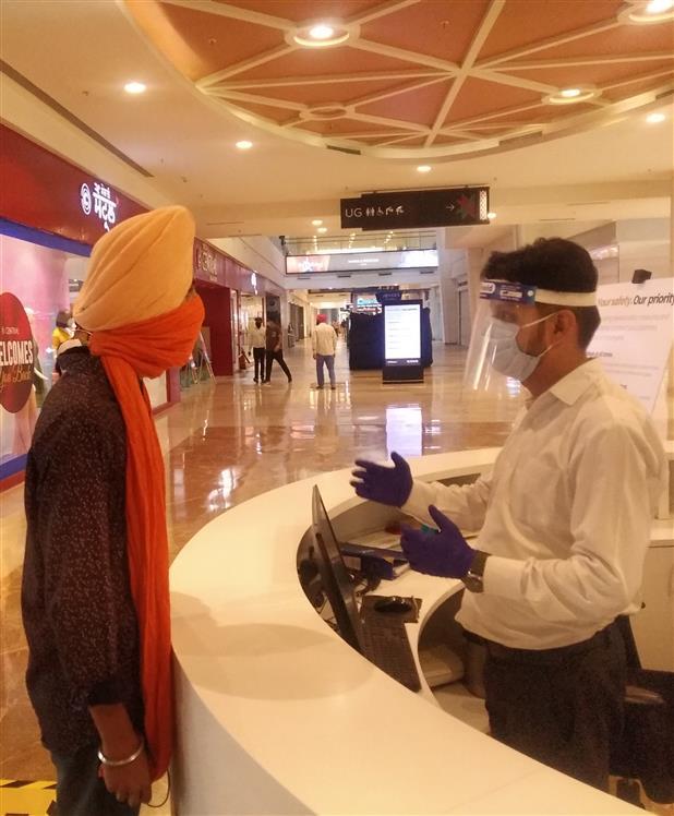 Mohali reports three more coronavirus cases