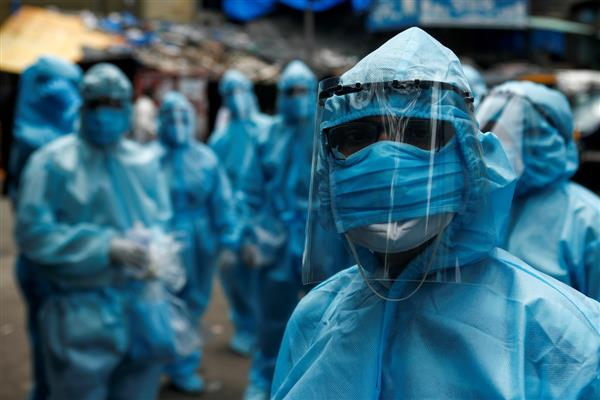 Coronavirus: Chandigarh reports 4 new case, tally rises to 374