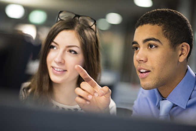 RICS SBE offers innovative internship opportunity to its students