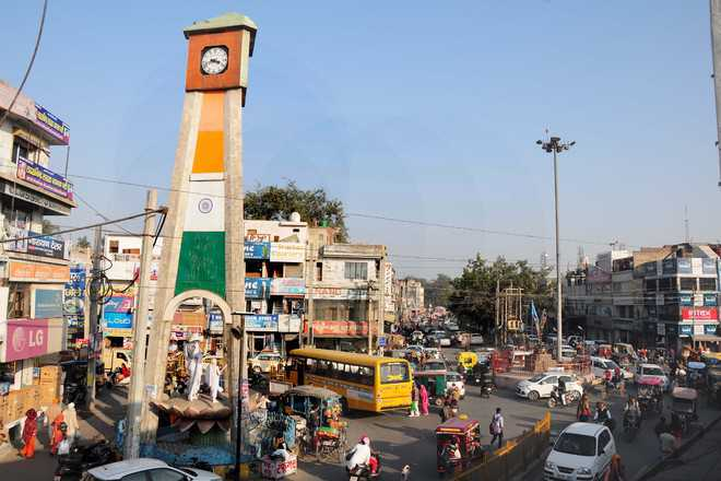 Karnal Smart City project gets wings after 9 months