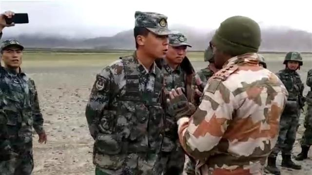 After Modi says no incursions, China claims Galwan Valley