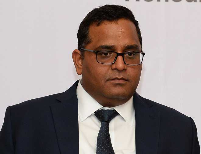 Bold step in national interest: Paytm founder on Chinese Apps ban