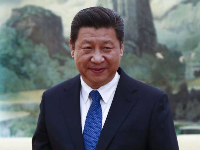 China's military reserve forces brought under control of central leadership headed by Xi