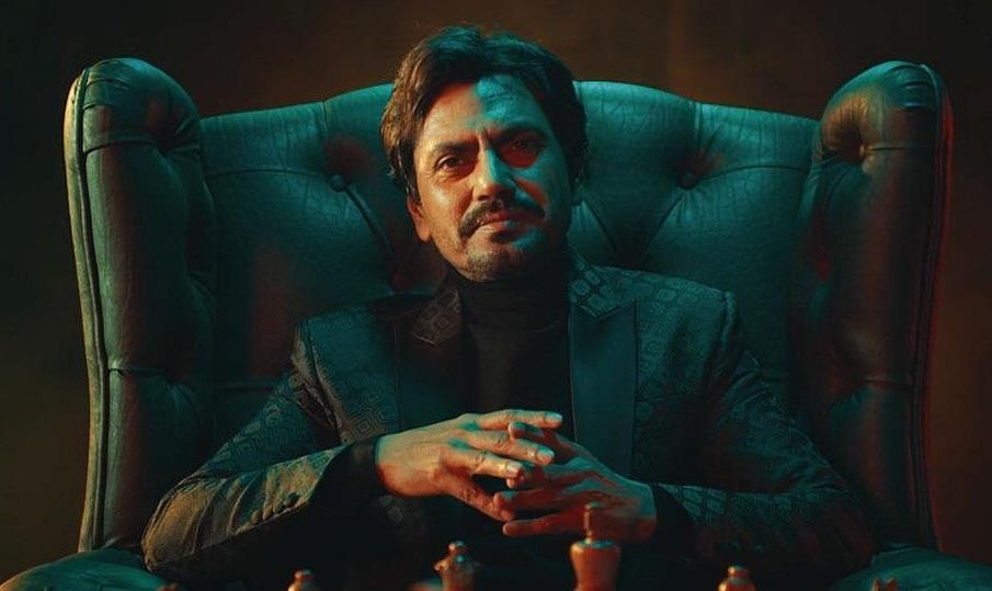 Nawazuddin Siddiqui's niece accuses his brother of sexual harassment,  reveals his response 'he is your uncle, can't do this'