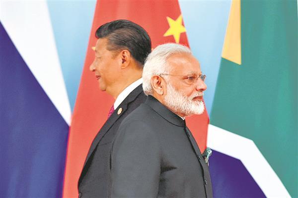 India must stick to its guns