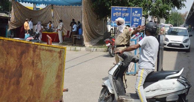 15 more contract Covid in Ludhiana