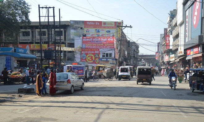 Police to start anti-encroachment drive 2.0