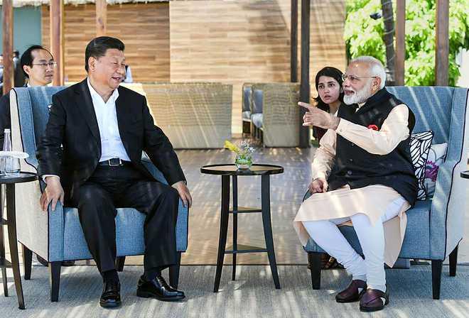 Modi to meet Xi at G20 summit in November