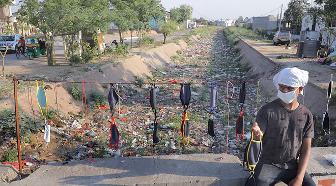Jalandhar suffers from waste disposal woes