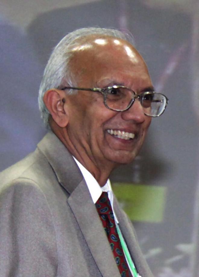 Need to replenish soil health, says food prize awardee