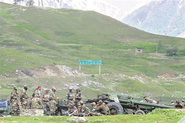 Revisiting Mountain Corps to deter China
