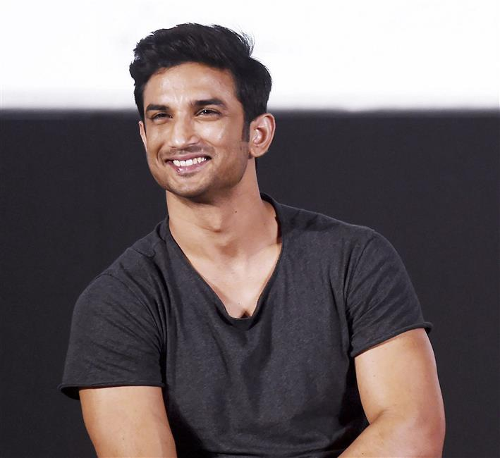 Actor Sushant's 'fan' ends his life