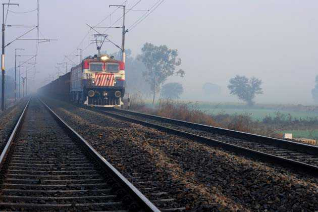 Northern Railway completes electrification work on 130 km line in Punjab, Haryana