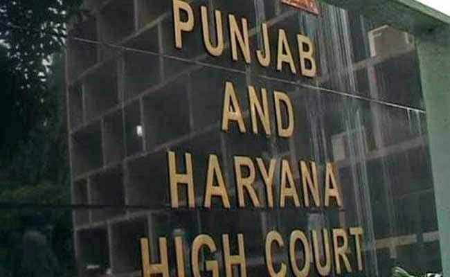 Punjab and Haryana High Court came down heavily on the Punjab police in an alleged rape case of a 38-year-old widow by police officials.