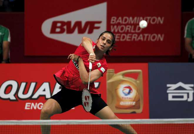 BWF cancels China Masters, Dutch Open due to COVID-19 pandemic