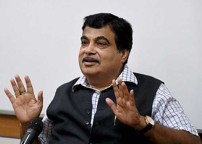 After apps, India to ban Chinese firms from highway projects: Gadkari