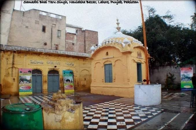 India protests plans for converting Pak gurdwara into mosque