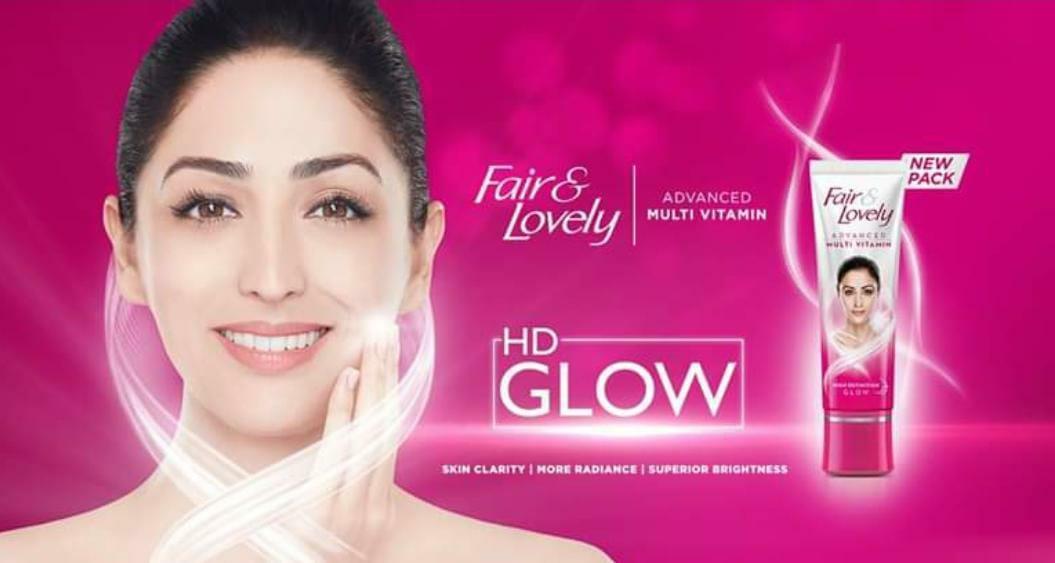 Hindustan Unilever Limited's Fair & Lovely renamed as 'Glow & Lovely'