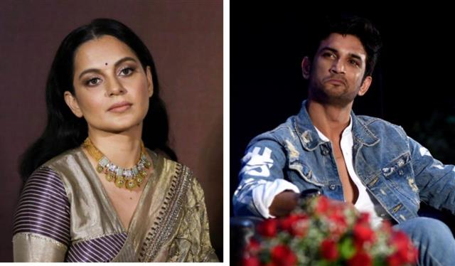 Kangana Ranaut is 'more than willing to co-operate' with Mumbai police for Sushant Singh Rajput's death case
