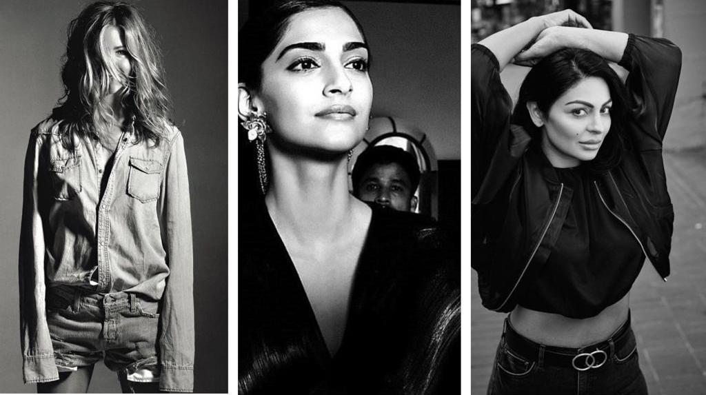 Accept challenge of 'women supporting women': Jennifer Aniston, Sonam Kapoor, Neeru Bajwa join