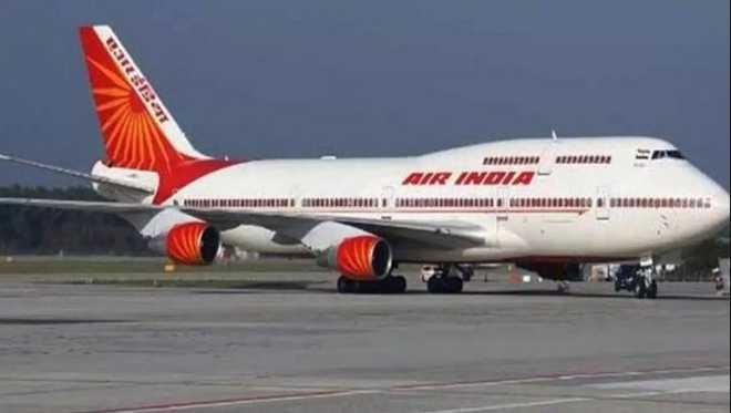 Air India posted some duplicitous tweets that are misleading: Pilots