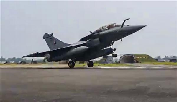 Rafale fleet will be a game changer for India: Experts