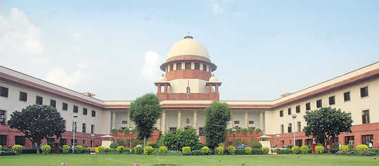 SC to take up petitions against UGC's directive to varsities to hold final year exams after 2 days