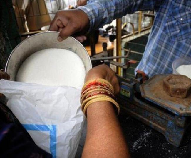 Punjab surpasses national food distribution target