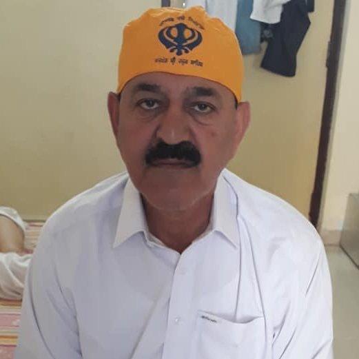 Kidnapped Sikh leader Nidan Singh released in Afghanistan