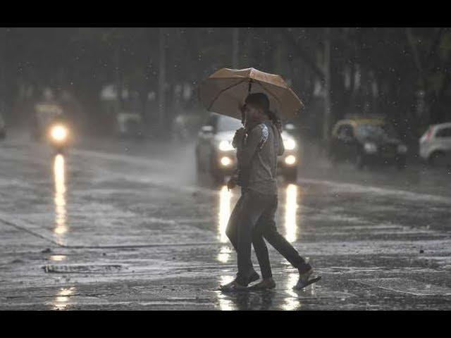Rains over northwest till July 6, IMD also warns of lightning over Bihar