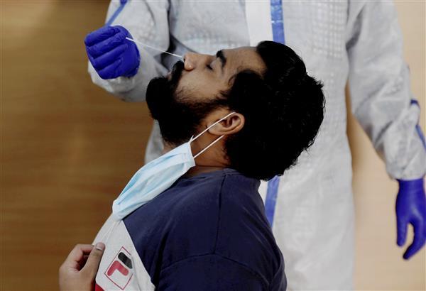 2,505 fresh COVID cases in Delhi take tally to over 97,000; death toll crosses 3,000-mark