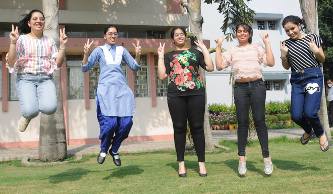 CBSE Class X: Hard work, patience pay off