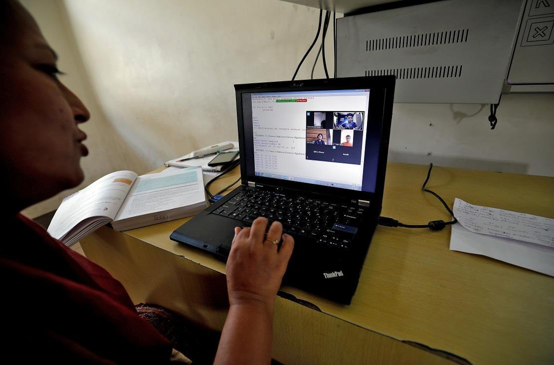 Online classes resume in Himachal govt schools