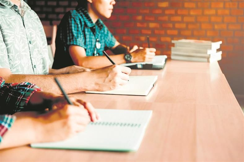 Admissions put on hold at four Himachal universities
