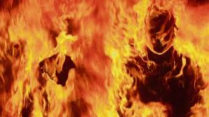 4 held in UP over self-immolation bid by 2 women